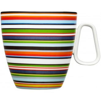 0,4 l - mug Origo orange