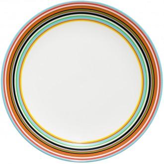 Ø20cm - Origo orange plate