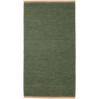 tapis Björk - vert - 70x130cm