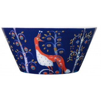 0.6 l - Taika blue bowl