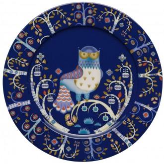 Ø30cm - Taika blue plate