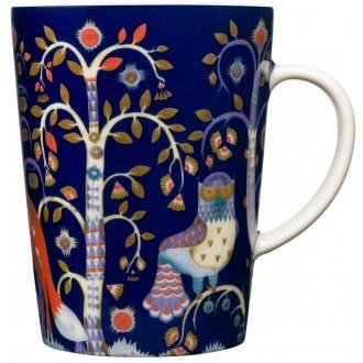 0,4 l - mug Taika bleu