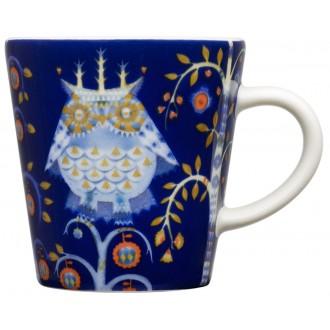 0.1 l - Taika blue espresso...