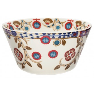 0.34 l - Taika white bowl