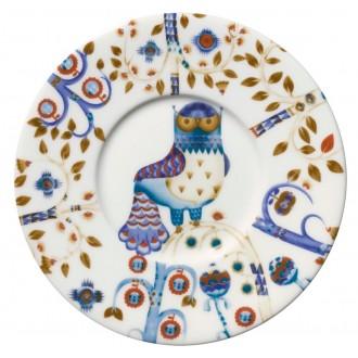 Ø11cm - Taika white saucer