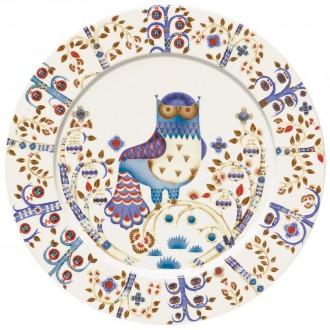Ø30cm - Taika white plate