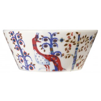0.3 l - Taika white bowl