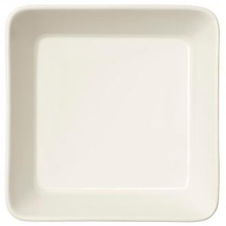12x12cm - mini-plat carré...
