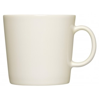 0.4l - Teema mug - white