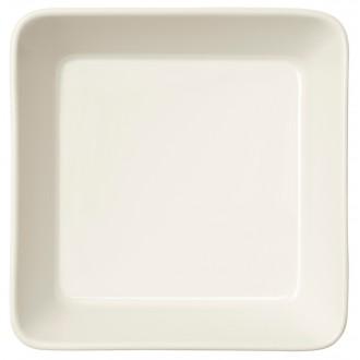 16x16cm - assiette carrée...
