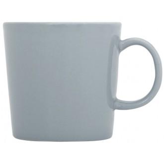 0,4l - mug Teema gris perle