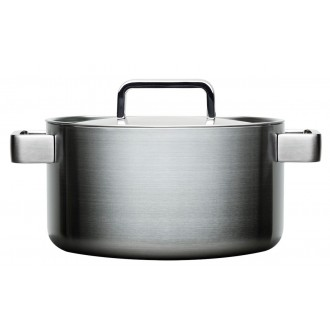 4L - casserole with lid -...