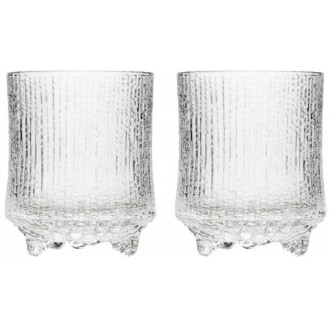 20cl - 2 x Ultima Thule glass