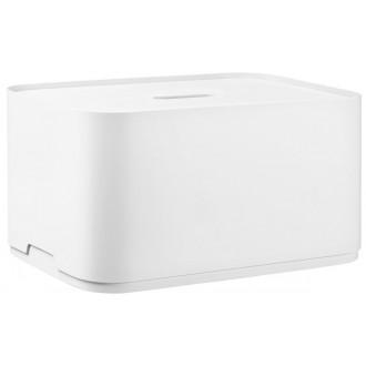 45 x 23 x 30 cm - white...