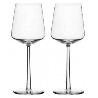 45cl - 2x red wine glass...