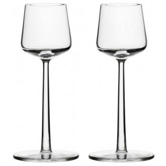 15cl - 2x sweet wine glass...