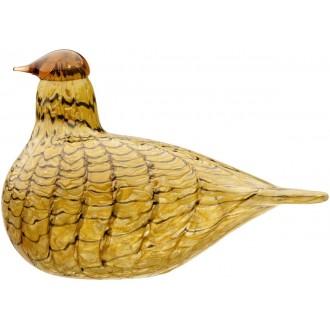 lagopède d'été - oiseau Toikka
