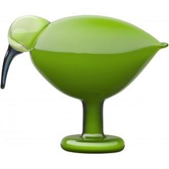 Ibis vert - oiseau Toikka
