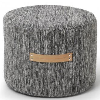 EPUISE pouf Björk - gris...