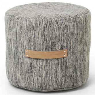 Björk stool - light grey -...