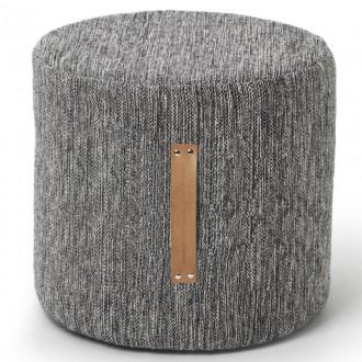 Björk stool - dark grey -...