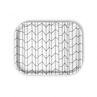 Graph - Classic Tray Medium*