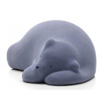 blue - Resting Bear