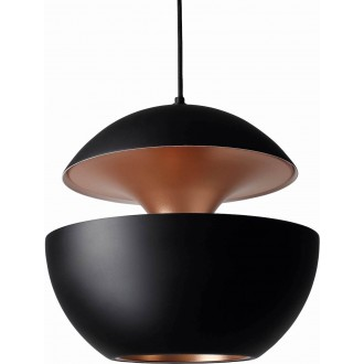 Ø250mm - black/copper -...