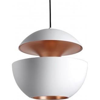 Ø250mm - white/copper -...