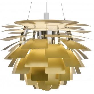 Ø84cm PH Artichoke Brass