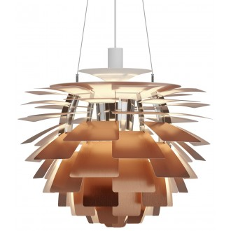 Ø60cm - copper - PH Artichoke