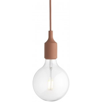 terracotta - E27 LED