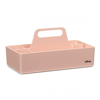 rose tendre - Toolbox