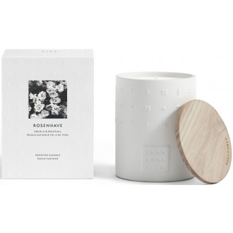 scented candle - Rosenhave