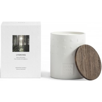 SOLD OUT - scented candle -...
