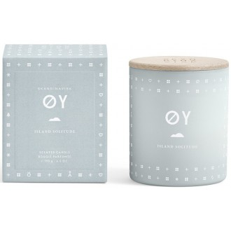 scented candle - Øy
