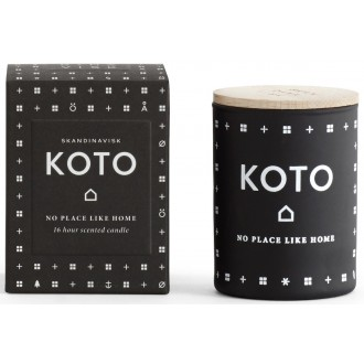 mini scented candle - Koto