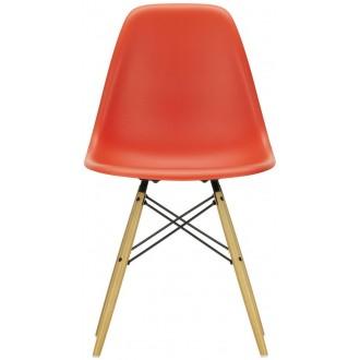 DSW chair plastic - poppy...