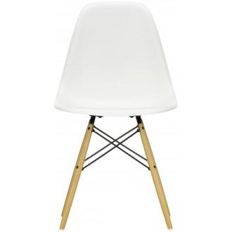 DSW chair plastic - white...