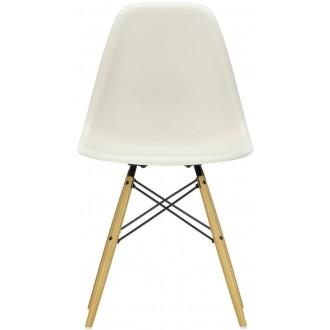 DSW chair plastic - pebble...