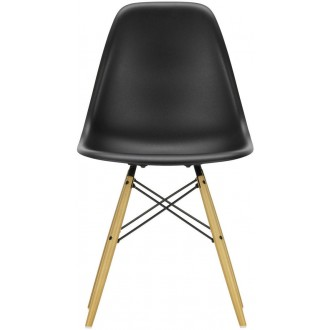 DSW chair plastic - deep...