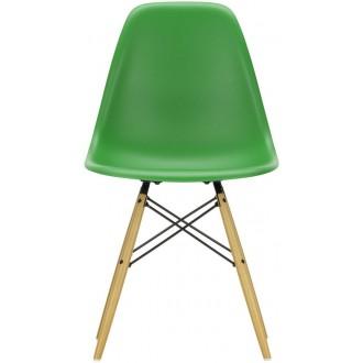 DSW chair plastic - green...