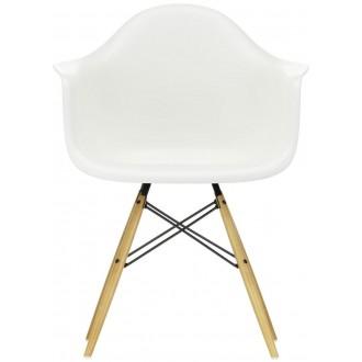 DAW chair plastic - white...