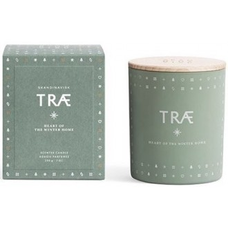 mini scented candle - TRÆ