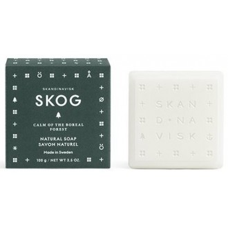 natural bar soap - Skog