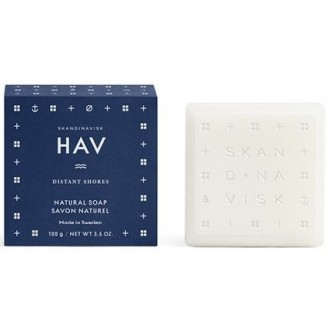 natural bar soap - Hav