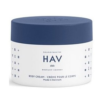 body cream - Hav