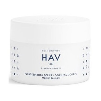 body scrub - Hav