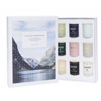 Sense of Scandinavia gift set