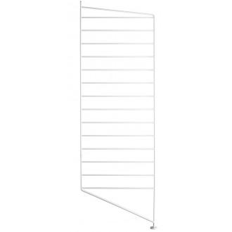 Floor - 85x30cm - white
